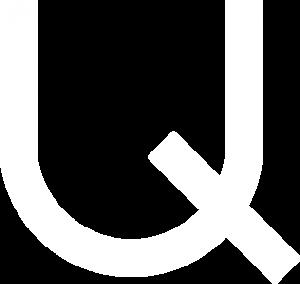UNIQUEFESSLER Logo weiß